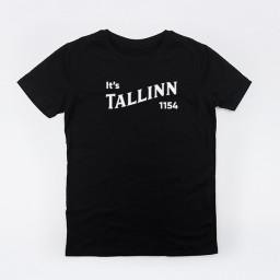 It's Tallinn