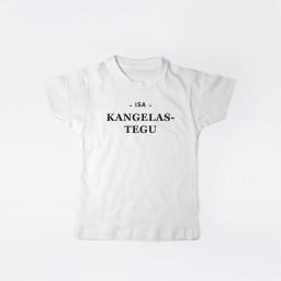 Isa KANGELASTEGU